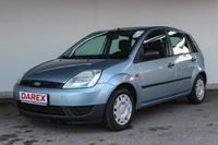 Ford Fiesta 1.3 DURATEC 70PS 2005