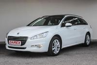 Peugeot 508 2.0 HDI Active SW 2012