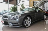 Mercedes-Benz 500 SL 4,7 2012