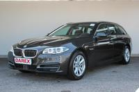 BMW 525 2.0 d xDrive Touring 2015