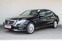 Mercedes-Benz E 350 3.0 CDI BlueTec 2013