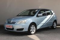 Toyota Corolla 1.6i Dream 2006