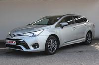 Toyota Avensis 2.0 D4D Active Touring Sports 2016