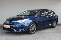 Toyota Avensis 2.0i Active Multi S Touring Sports 2016