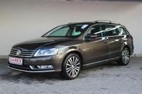 Volkswagen Passat Variant 2.0 TDI BlueMotion Tech. Highline 2013