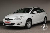 Opel Astra Sports Tourer 1.4 Ecotec Essentia 2012