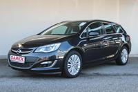 Opel Astra Sports Tourer 2.0 CDTi Cosmo 2014