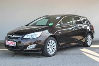 Opel Astra Sports Tourer 2.0 CDTI Cosmo 2012