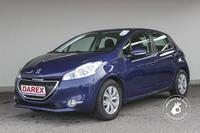 Peugeot 208 1.4 HDI Active 2013