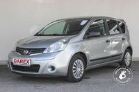 Nissan Note 1.4 Pure Drive 2012
