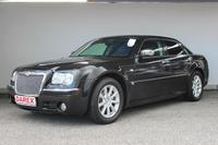 Chrysler 300 C 3.0 CRD 2006
