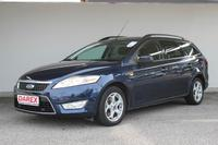 Ford Mondeo kombi 1.8 TDCi Trend 2010