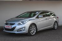Hyundai i40 1.7 CRDi Business 2012