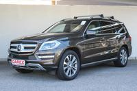 Mercedes-Benz Trieda GL 3.0 BLUETEC 4 MATIC 2014