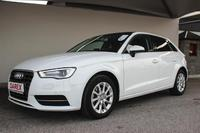 Audi A3 Sportback 1.4 TFSI Attraction 2015