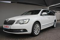 Škoda Superb 1.6 TDI 2014