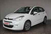 Citroën C3 1.4 HDi Sedaction 2014