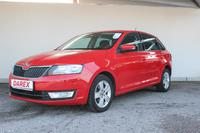 Škoda Rapid 1.4 TDI Ambition 2016