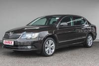 Škoda Superb 3.6 FSI 2014