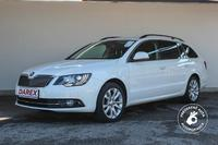 Škoda Superb 2.0 TDI Ambition 4x4 2014