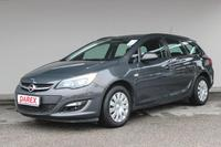 Opel Astra Sports Tourer 1.7 CDTI 2013