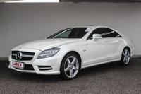 Mercedes-Benz CLS 350 3.0 CDI 4MATIC BLUEEFFICIENCY 2012