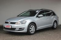 Volkswagen Golf Variant 2.0 TDi Highline 2014