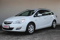 Opel Astra Sports Tourer 1.6 i EcoTec 2012