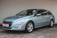 Peugeot 508 2.0 HDi Active 2012