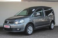 Volkswagen Caddy 2.0 TDI 4 Motion Trendline 2015