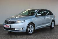 Škoda Rapid 1.2 TSI Ambition 2015
