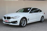BMW 320 GT 2.0 d xDrive GT Sport AT 2014