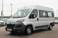 Citroën Jumper 2.2 HDi Tour 2015