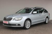 Škoda Superb 2.0 TDi Inspire Ambition 2014
