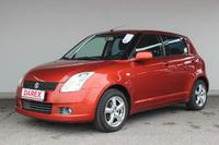 Suzuki Swift 1.3 i AT 2007