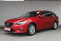 Mazda 6 2.2 D SkyActiv Technology 2014