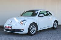 Volkswagen New Beetle 1.6 TDI Design 2014