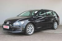 Volkswagen Golf Variant 2.0 TDi Highline Bluemotion 2014