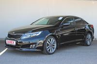 KIA Optima 1.7 CRDI TX 2014