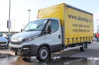 Iveco Daily 3,0 2014