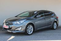 Hyundai i40 1.7 TDI Business 2014
