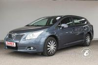 Toyota Avensis 2.0D 2009