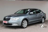 Škoda Superb 2.0 TDi 125 Kw 4x4 2012