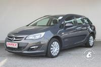 Opel Astra Sports Tourer 1.7 CDTI 2014