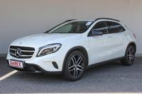 Mercedes-Benz GLA 200 200 d 2016