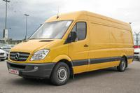 Mercedes-Benz Sprinter 2.2 CDI 2013