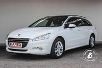 Peugeot 508 SW 2.0 HDI Active SW 2012