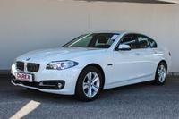 BMW Rad 5 520d xDrive 2015