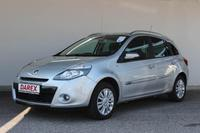 Renault Clio Grandtour 1.5 dCi Night & Day 2012