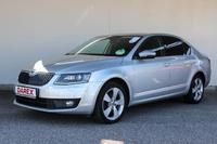 Škoda Octavia 2.0 TDI Business 2014